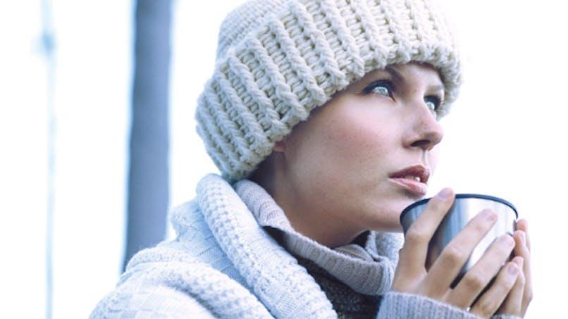 Virus de l'hiver: comment limiter leur transmission?
