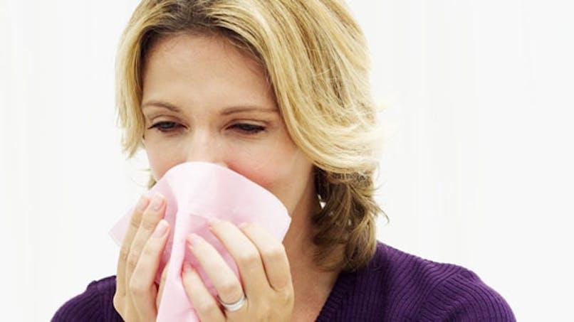 La bonne panoplie anti-rhume