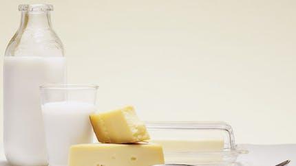Le lait est-il vraiment bon pour les articulations?