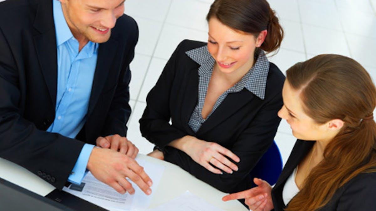 Comment bien s'entendre avec ses collègues de travail?