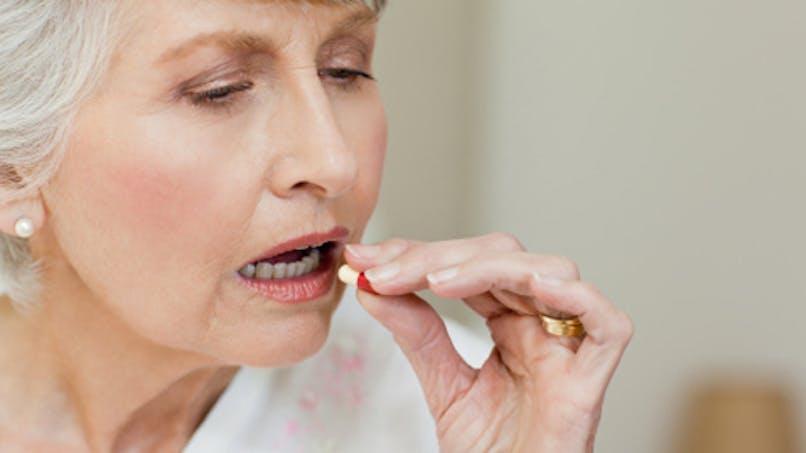 Les tranquillisants favorisent-ils la maladie d'Alzheimer?