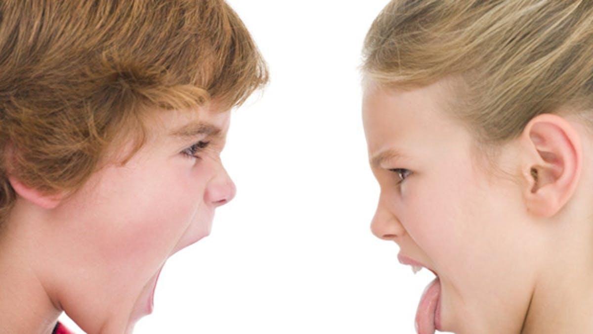 Hyperactivité de l'enfant: faut-il une alimentation spécifique?