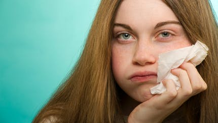Comment soigner le rhume?