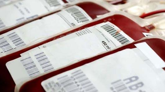 Que devient votre sang une fois que vous en avez fait don?