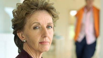 La ménopause: une période délicate pour les femmes