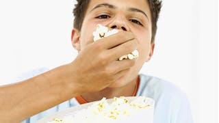 Aidez votre enfant à vaincre son obésité au jour le jour