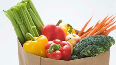 Que mettre dans votre assiette pour manger sainement?