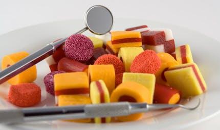 Alimentation trop riche en sucre: danger!