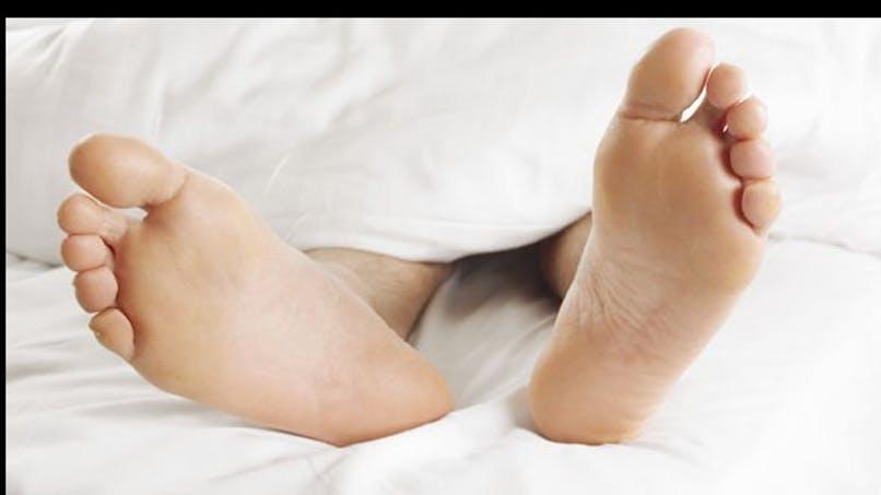 Contre l'insomnie: un atelier du sommeil