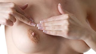 L'autopalpation des seins: pour détecter une anomalie
