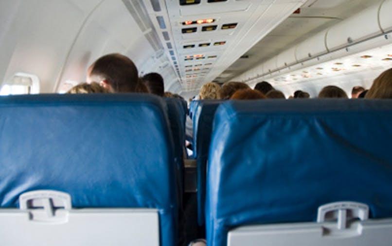 Urgence médicale en avion: quelle prise en charge?