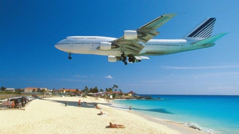 J'ai peur de l'avion, quelles solutions?