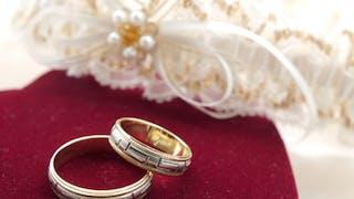 J-7 avant le mariage: restez en forme!
