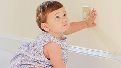 Accidents domestiques: comment protéger les enfants?