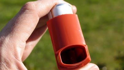 Etes-vous asthmatique sans le savoir?
