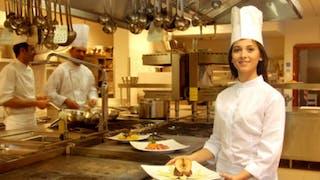 Tendance: prenez un cours de cuisine!