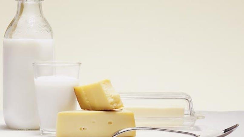 Comment bien choisir ses produits laitiers?