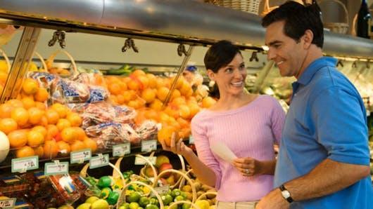 Trop de cholestérol? Changez de régime alimentaire