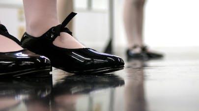 Dansez, c'est bon pour les jambes!