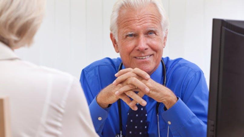Médecine anti-âge: examens et traitements