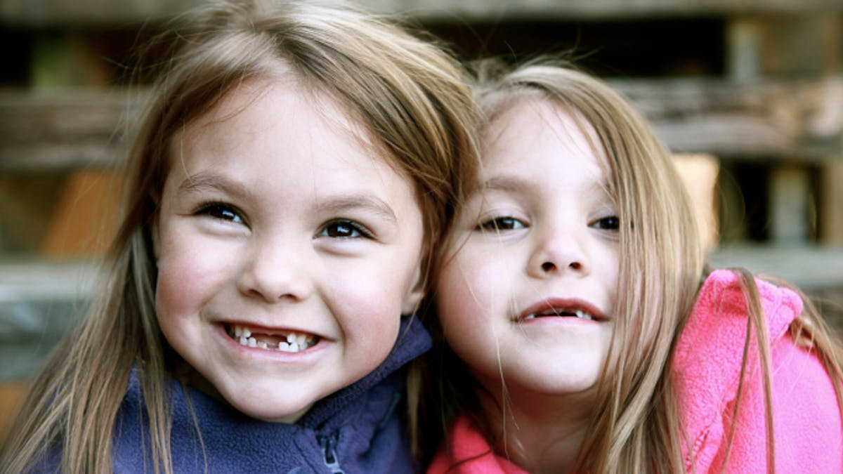 Maladies de la petite enfance: gare à la contagion!