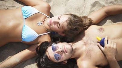 Prévenir la lucite estivale (allergie solaire)