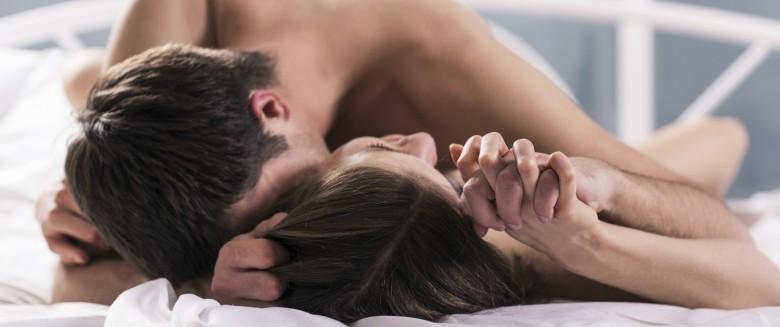 Lingam massage porno
