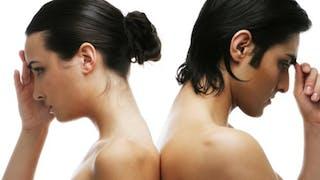 Les hommes et les femmes face au mal de tête