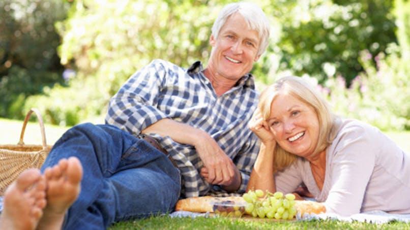 Seniors: attention aux carences alimentaires