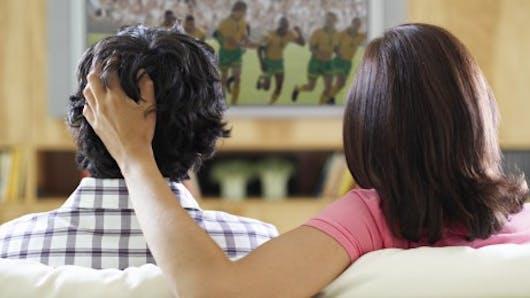 Couple: comment rivaliser avec la Coupe du monde de foot ?