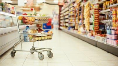 Choisir les bons produits alimentaires