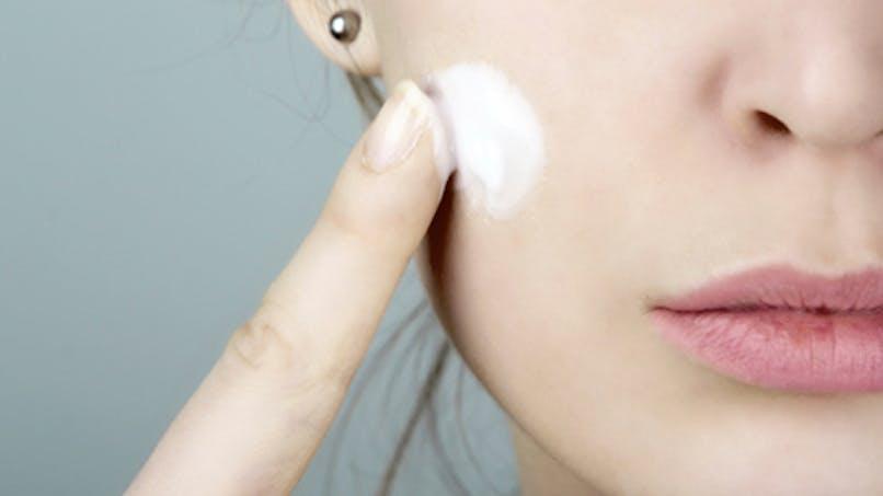 Etes-vous allergique aux cosmétiques?
