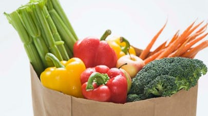 Le régime crétois, une alimentation qui fait du bien au cœur