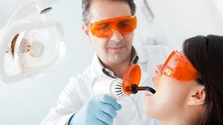 Parodontite: le laser est-il efficace?