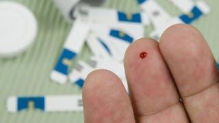 Diabète: une alternative aux piqûres d'insuline?