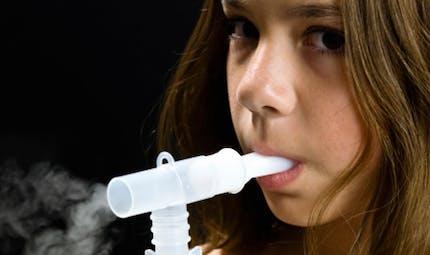 Crise d'asthme et laryngite: les bons réflexes