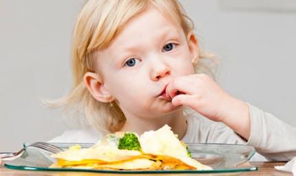 Maladie cœliaque chez l'enfant: quel régime adopter?