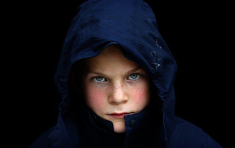 Sautes d'humeur chez l'enfant: est-ce de la dépression?