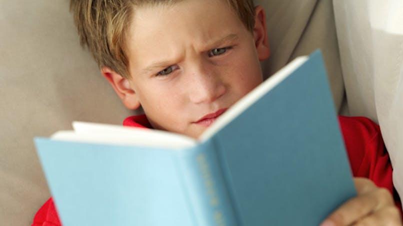 Mon enfant est-il dyslexique?