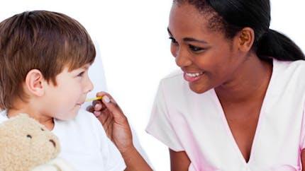 Qu'est-ce que le syndrome pieds-mains-bouche?