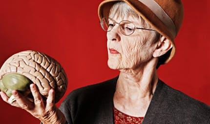 Maladie d'Alzheimer: la baisse de l'audition en cause