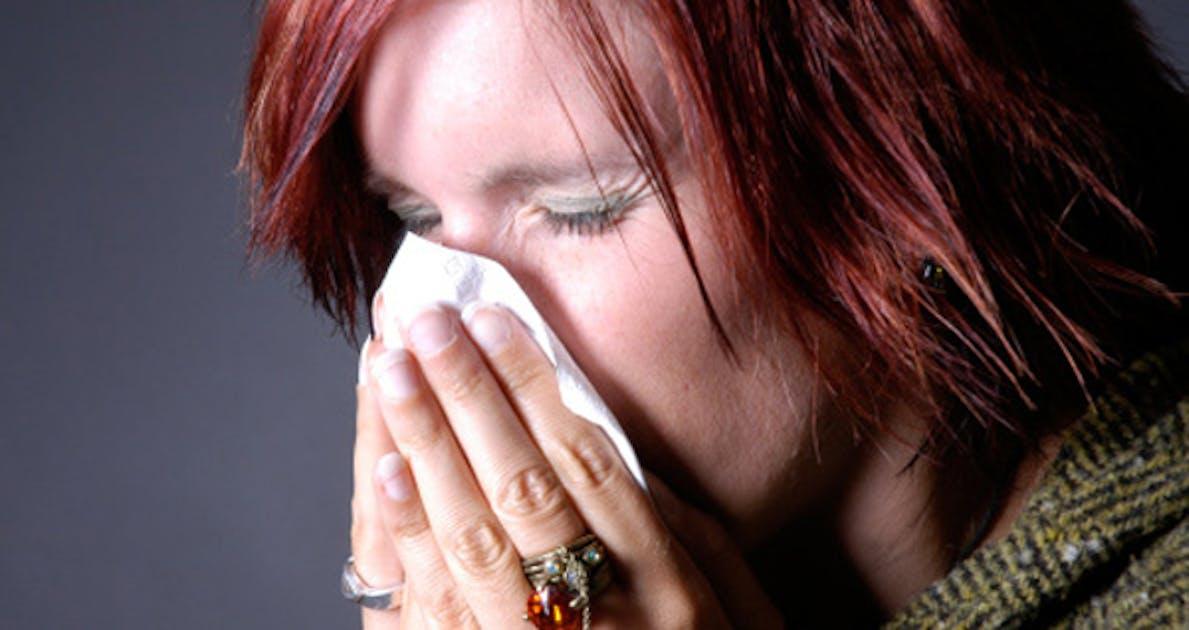 J'éternue, je mouche, je gratte… Suis-je allergique ...