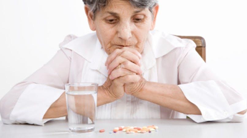 Faut-il avoir peur des antidépresseurs?