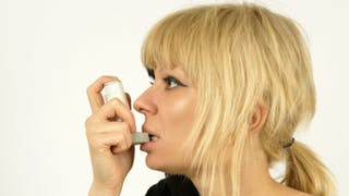 Comment faire du sport quand on est asthmatique ?