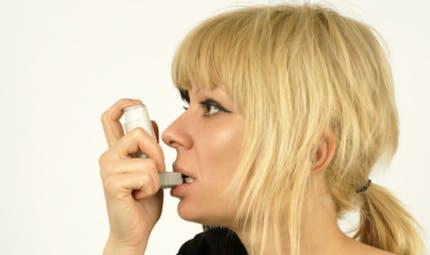 Apprenez à gérer votre asthme!