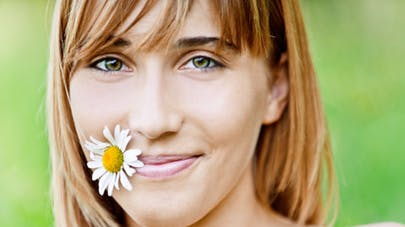 Crise d'herpès labial: comment réagir?