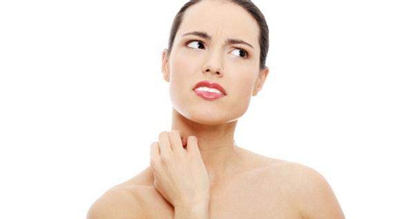 faire disparaitre eczema