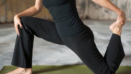 Se libérer de ses tensions avec la gymnastique holistique