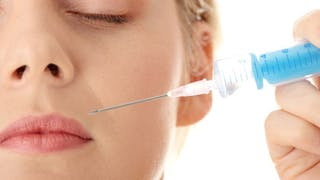 Injections antirides : acide hyaluronique ou toxine botulique ?