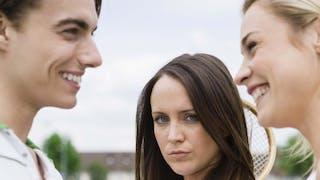 La jalousie dans le couple: la comprendre et la gérer